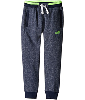 Puma Kids - Salt and Pepper Jogger (Big Kids)