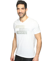 Calvin Klein Jeans - Metallic Blocks Logo Tee
