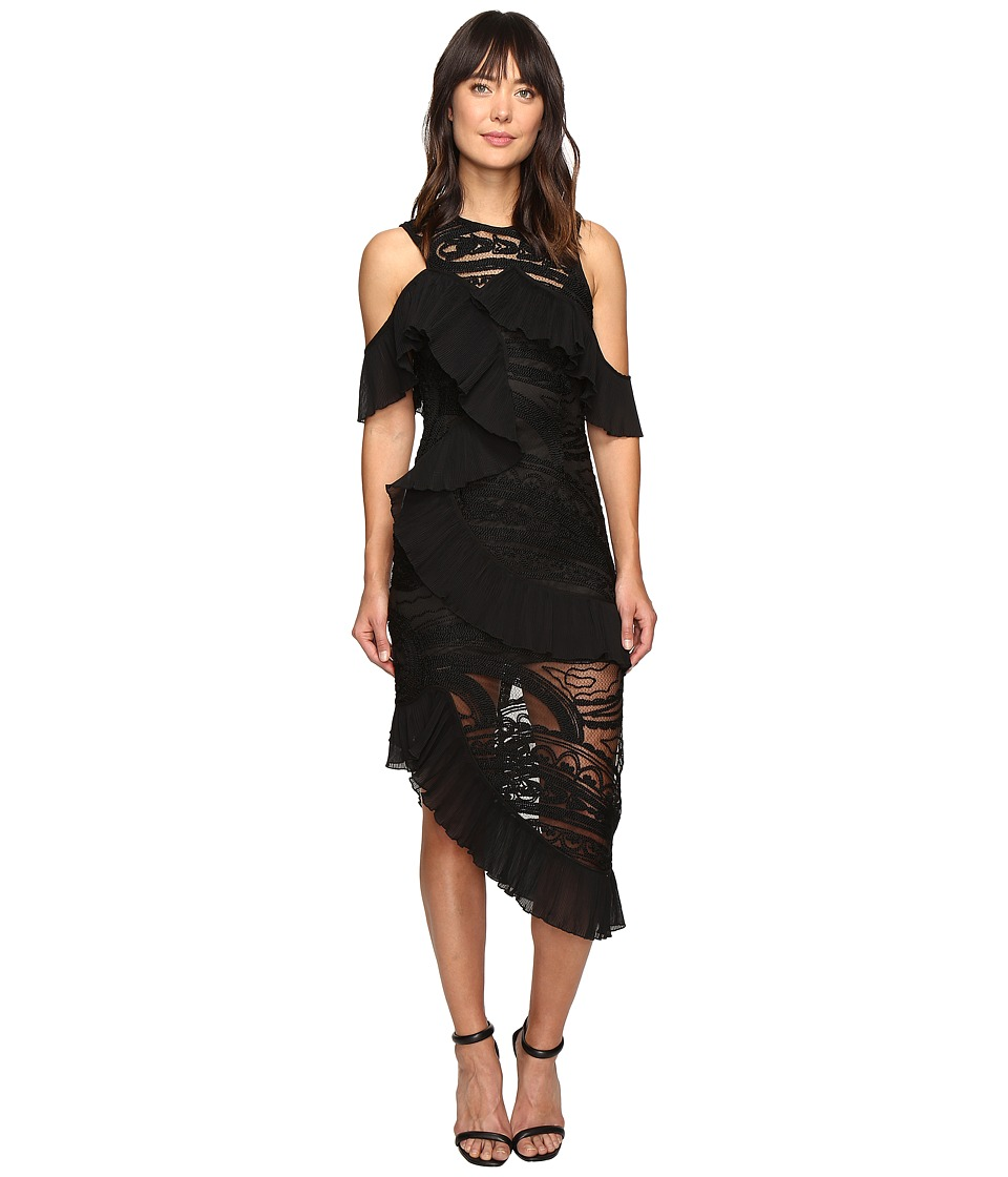 Image of alice McCALL - Loving Me Dress (Black) Women's Dress