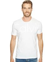 Calvin Klein Jeans - Oversized Calvin Logo Tee