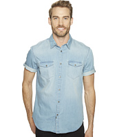 Calvin Klein Jeans - Short Sleeve Denim Shirt