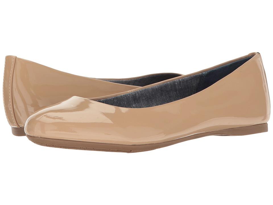 Dr. Scholl's Giorgie (Caravan Sands Patent) Women's Shoes