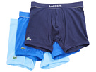 Lacoste - Colours 3-Pack Boxer Brief