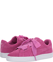 Puma Kids - Suede Heart (Big Kid)