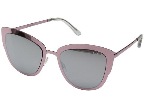 QUAY AUSTRALIA Super Girl - Pink/Silver