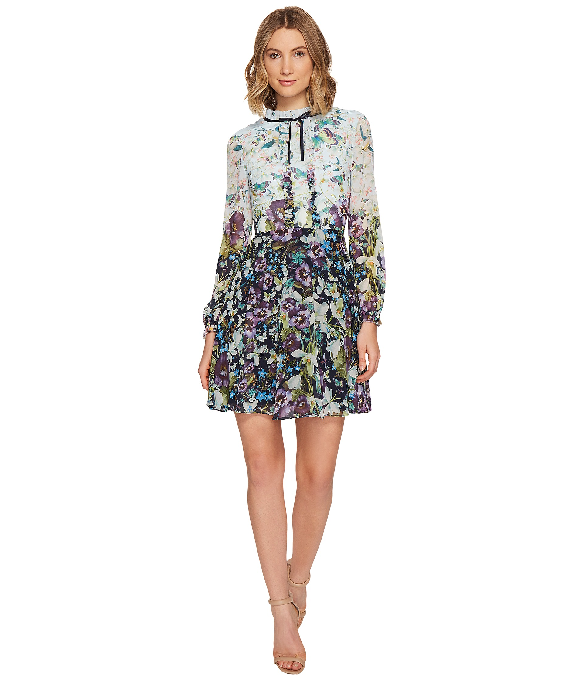 ted baker size guide womens