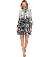 Ted Baker - Meelia Enchantment Long Sleeve Dress