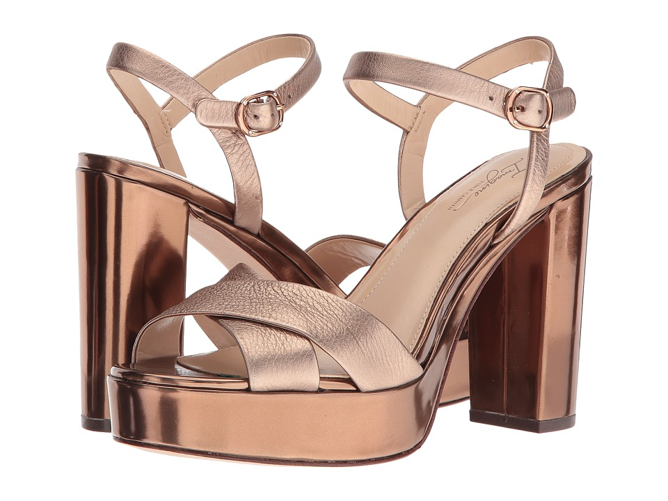 Imagine Vince Camuto Valora 2 (Copper) High Heels