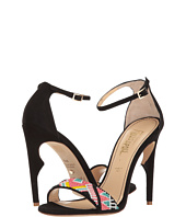 Jerome C. Rousseau - Malibu Beaded Ankle Strapped Heel
