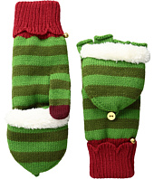 San Diego Hat Company - KNH3474 Elf Stripe Gloves