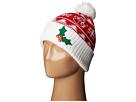 San Diego Hat Company KNH3448 Christmas Tree Beanie