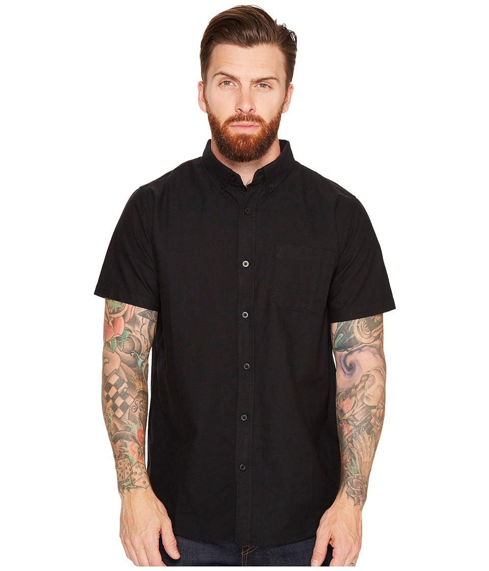 Tavik - Uncle Short Sleeve Woven
