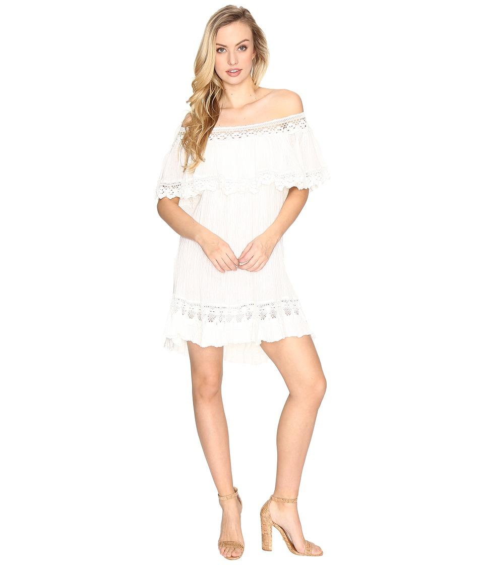 Jen's Pirate Booty - Chiapas Mini Dress