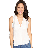 Free People - Twist and Shell Top