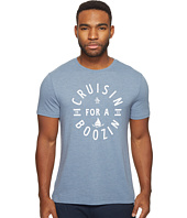 Original Penguin - Short Sleeve Cruisin For a Boozin Tee