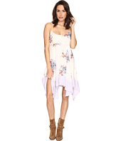 Free People - Faded Bloom Mini Dress