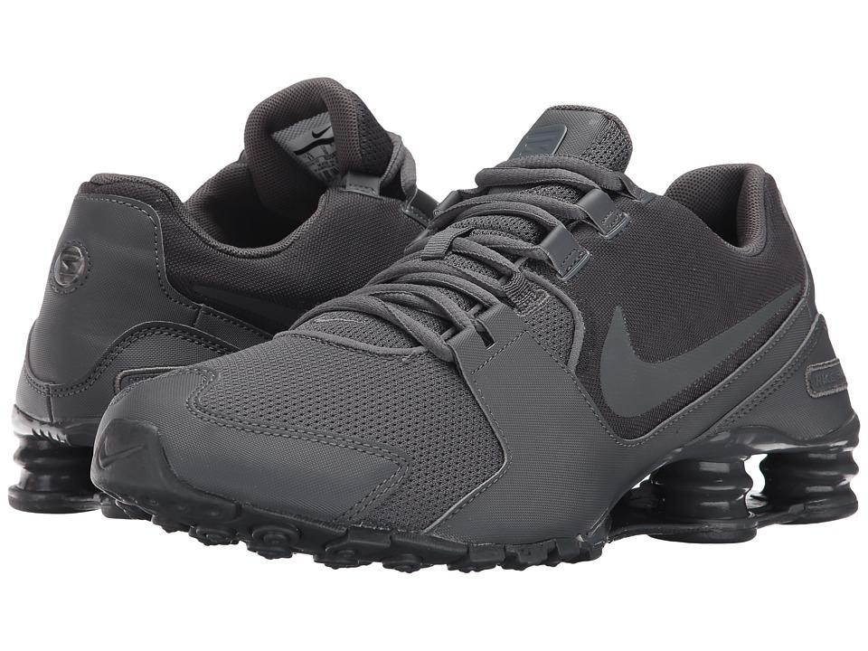 Nike Shox Avenue (Dark Grey/Dark Grey/Dark Grey) Men