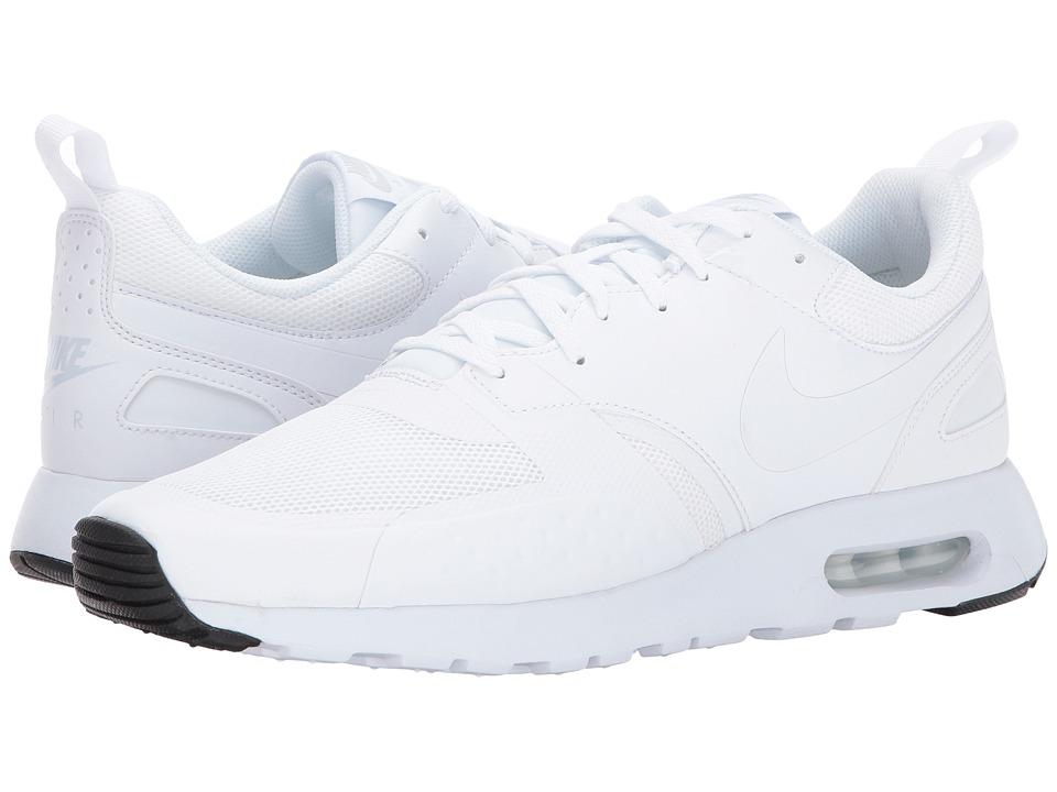 Nike Air Max Vision (White/White/Pure Platinum) Men
