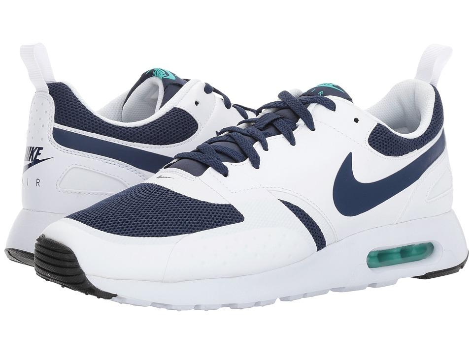 Nike Air Max Vision (Midnight Navy/Midnight Navy/White) Men