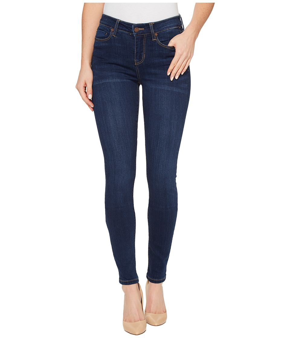 Liverpool Liverpool - Abby Skinny Premium Super Stretch Denim Jeans in Lakewood Mid