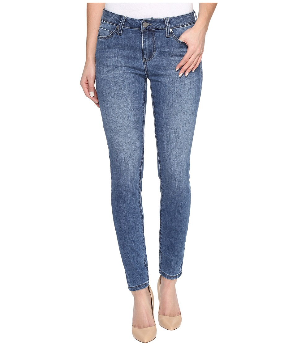 Liverpool Liverpool - Abby Skinny Vintage Super Comfort Stretch Denim Jeans in Melbourne Light