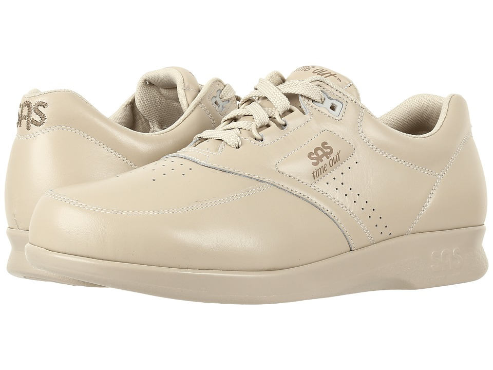 SAS - Time Out (Bone) Men's Shoes