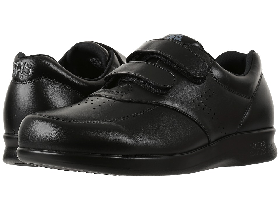 SAS - VTO (Black) Men's Shoes