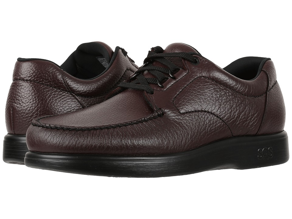 SAS - Bout Time (Cordovan) Men's Shoes