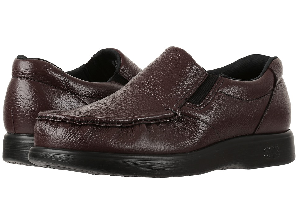 SAS - Side Gore (Cordovan) Men's Shoes