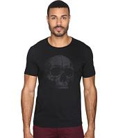 John Varvatos Star U.S.A. - Skull Graphic Tee K3029S4B