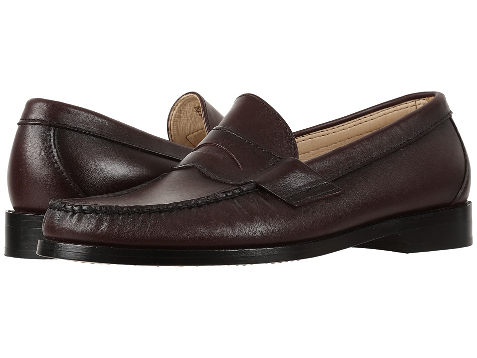 SAS - Penny 40 (Cordovan) Men's Shoes