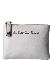 Rebecca Minkoff - Betty Pouch - Sun. Surf. Sand. Repeat.