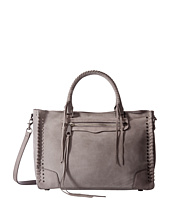 Rebecca Minkoff - Regan Satchel Tote with Studs