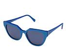 Super - Zizza Opaco Blue