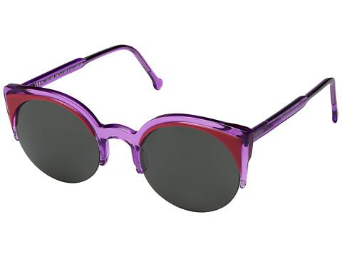Super Lucia Surface Uva - Purple