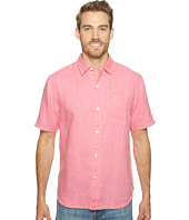 Tommy Bahama - Sea Glass Breezer S/S Camp Shirt