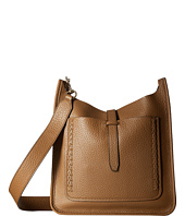 Rebecca Minkoff - Unlined Feed Bag with Whipstich