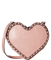 Rebecca Minkoff - Chain Heart Crossbody