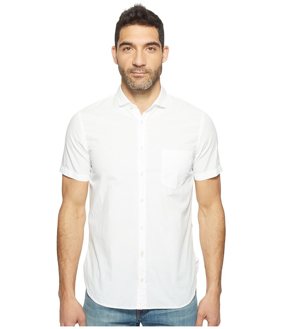 BOSS Orange Cattitude-Short 10195828 01 (White) Men