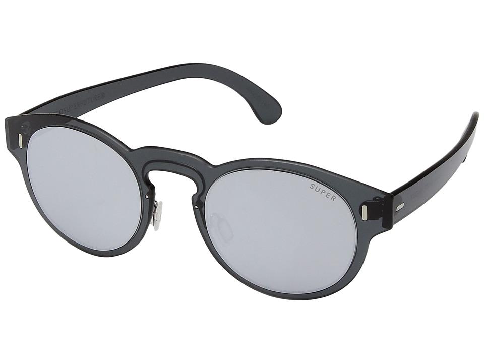 Super - Duo-Lens Paloma Silver/Black