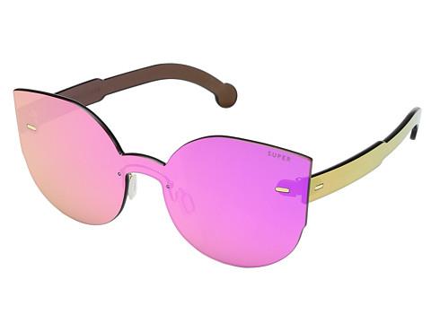 Super Lucia 51mm - Tuttolente Pink