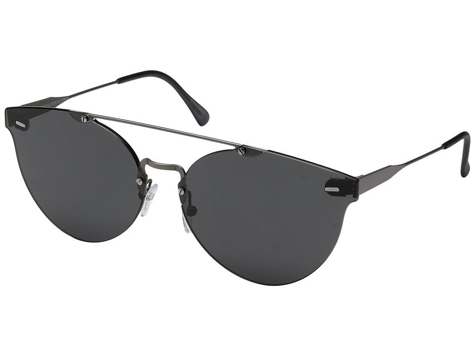 Super - Tuttolente Giaguaro Black