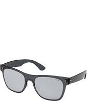 Super - Duo-Lens Classic Silver/Black