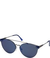 Super - Tuttolente Giaguaro Blue