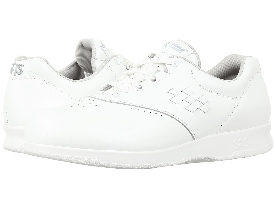 SAS Free Time (White) Women