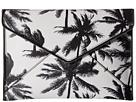 Palm Tree Leo Clutch