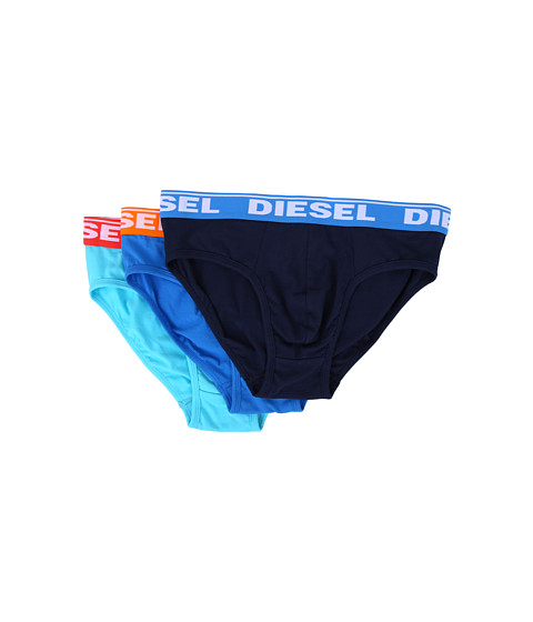 Diesel Andre Brief GAFN 3-Pack