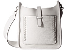 Rebecca Minkoff - Small Unlined Feed Bag with Whipstitch