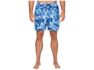 Tommy Bahama Big & Tall - Big & Tall Naples Oasis Blooms