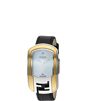 Fendi Timepieces - Chameleon Two-Tone 29X49mm
